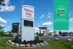 Maplewood Suites Extended Stay - Syracuse/Airport