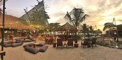 Taboo Beach Club