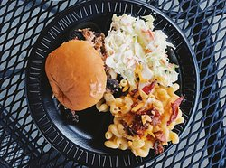 City Barbeque Reynoldsburg