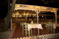 Kefalos Greek Cuisine & Bar