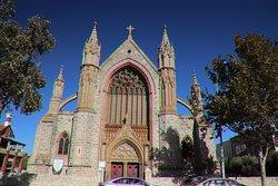 St Patrick's Basilica