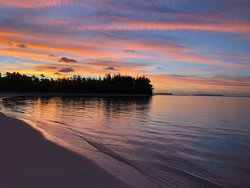 6 am sunrise