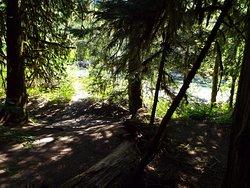 Patriarchs Trail