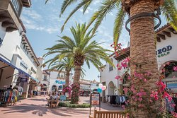 Outlets at San Clemente