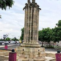 Fontaine de la Grave