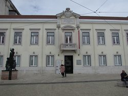 le musée Sao Roque