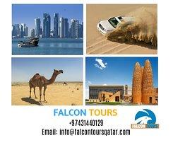 Falcon Tours