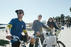 Elecric Bikes = All Smiles