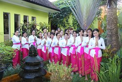 Putri Bali Spa