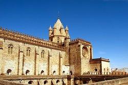 Cathedral of Evora (Se Catedral de Evora)