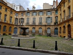 Adagio Aix-en-Provence Centre