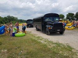 Austin Tubing Trips