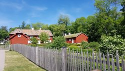 Linnaeus' Hammarby