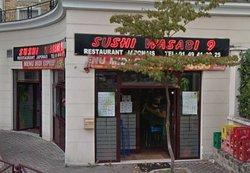 Sushi Wasabi 9