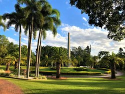 Rockhampton Botanic Gardens and Zoo
