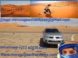 Merzouga Adventures