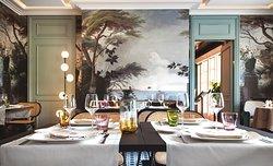 La Table du Manoir