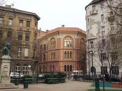 Gutenberg tér