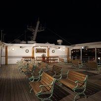 Tokyo Bay Cruise VINGT ET UN