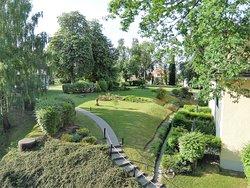 Residenz Muritzpark