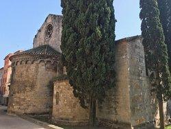 Iglesia Sant Vicenç