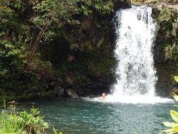 Pua'a Ka'a State Park