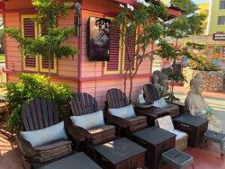 Bambuddha Foot Spa Aruba