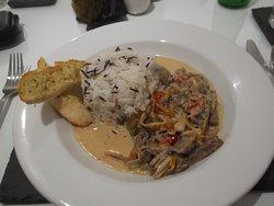 THE WONDERFUL RESTAURANT & FOOD AT THE TEIFI NETPOOL INN