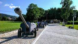 Fort Wedrowiec