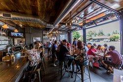 Sunriver Brewing Company - Galveston Pub
