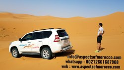 Aspects Of Morocco Day Tours