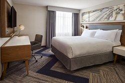 漢密爾頓/史東尼溪品質飯店