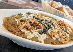 Avishan Authentic Middle East Grill