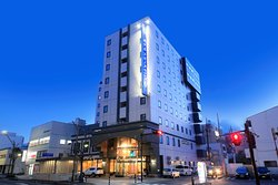 Hotel Nagano Avenue