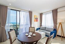 Haka Hotel & Apartment