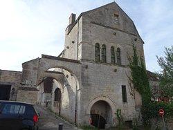 Office de Tourisme de Vezelay