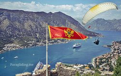 Paragliding Montenegro Club