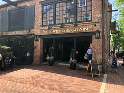 Virtue Feed and Grain