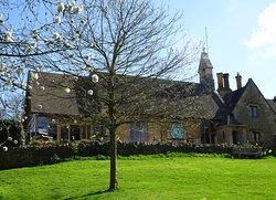 Ilmington Community Shop & Cafe