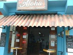 ALOHA Cafeteria - restaurante