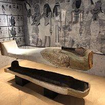 Museu Egici de Barcelona