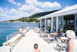 Jadran Beach Bar
