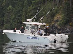 Watermark Salmon Fishing Charters