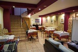 Restaurante La Alqueria
