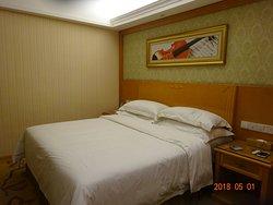 Vienna Sanhao Hotel Sanjiang Yuejiang Road