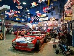 Georgia Racing Hall of Fame