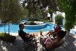 Villa Oliva Butik Hotel