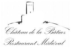 Château de la Bâtiaz Restaurant Médiéval