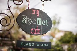 My Secret Cafe In Town