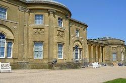 Heaton Hall